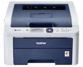 Цв принтер Brother HL-3040CN (LED)