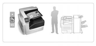 Чб принтеры Xerox