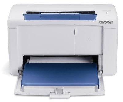 Xerox Лазерный принтер Phaser 3010