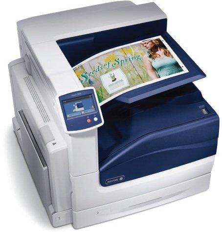 Xerox Цветной принтер  Phaser 7800DN