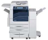 Цв. МФУ Xerox WorkCentre 7845 с тандемным лотком