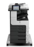 Чб МФУ HP LaserJet Enterprise 700 MFP M725z