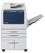 Чб МФУ Xerox WorkCentre 5855