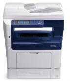 Чб МФУ Xerox WC 3615