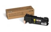 Принт-картридж желтый (1K) Phaser 6500/WC 6505